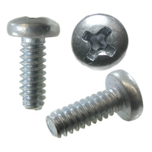 Pan Head Machine Screw3